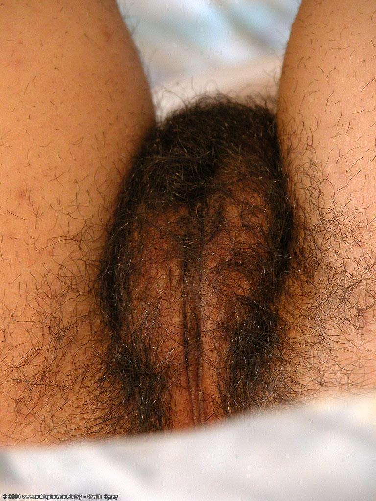 Кисках естественным фото на женщины волосяным с покровом на